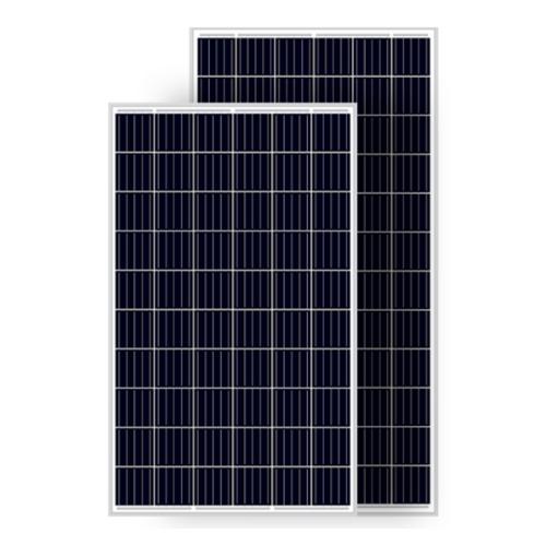 Hocheffizientes PERC monokristallines Solarmodul