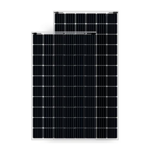 Super hocheffiziente HJT Mono Solar-Modul