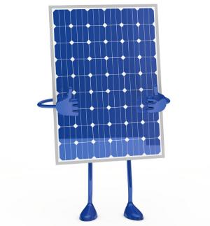 Solarmodule ILB Helios